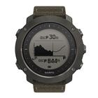 Image of Suunto Traverse Alpha GPS/GLONASS Watch - Foliage