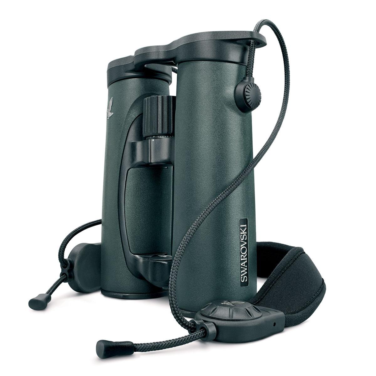 Swarovski Ccsp Comfort Carrying Strap Pro For Field Pro Binoculars Novel In Design;
