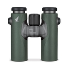 Image of Swarovski New CL Companion 8x30 Binoculars With Wild Nature Accessory Pack - Green