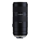 Image of Tamron SP 70-210mm F/4 Di VC USD Lens - Nikon Fit