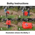 Image of Terra Nova Superlite Bothy Bag 2 Emergency Shelter