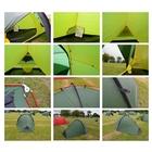 Image of Terra Nova Southern Cross 1 Tent