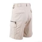 Image of Tilley Masai Shorts (Men's) - Pebble