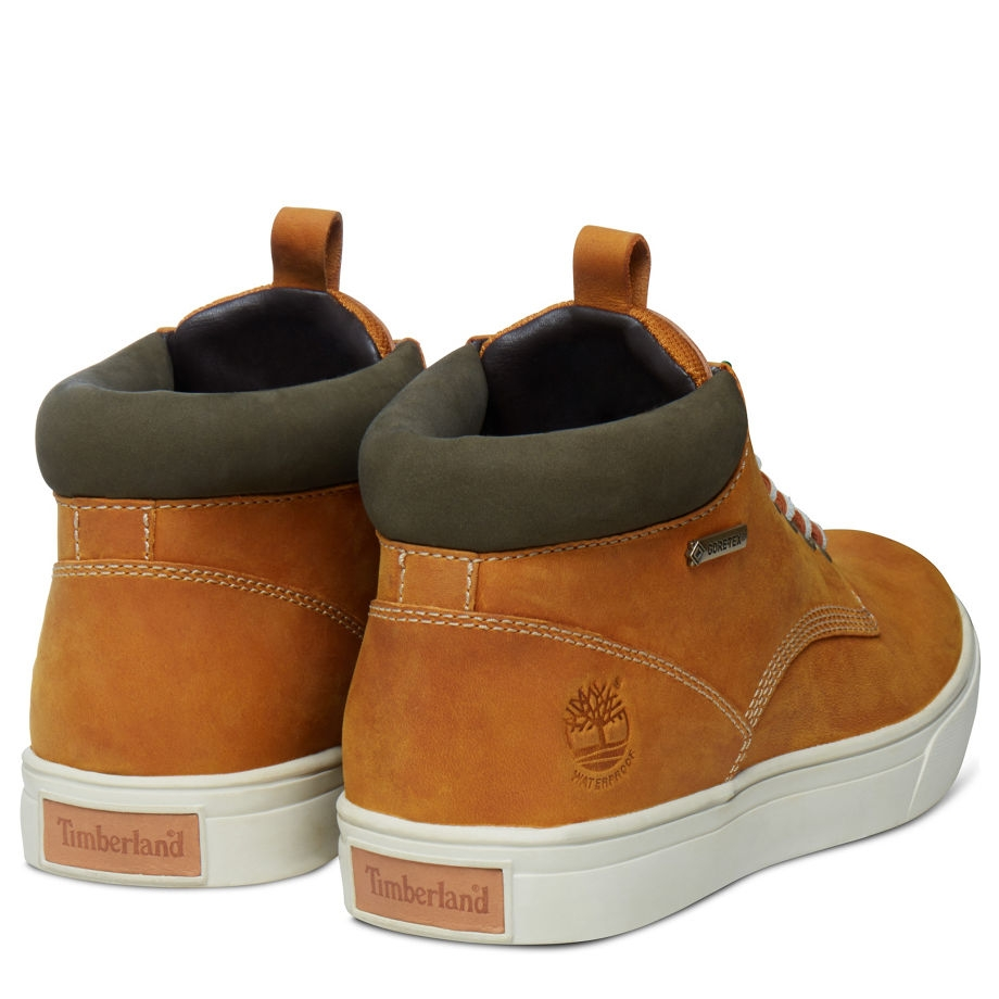 timberland adventure 2 goretex