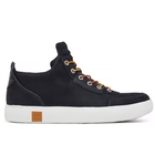 Image of Timberland Amherst High Top Chukka (Men's) - Jet Black TBL Forty Full Grain