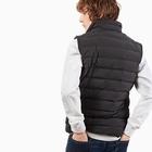 Image of Timberland Bear Head Vest (CLS) (Men's) - Black