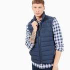 Image of Timberland Bear Head Vest (CLS) (Men's) - Dark Sapphire