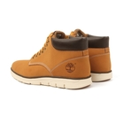 Image of Timberland Bradstreet Chukka Leather Casual Boots (Men's) - Wheat Nubuck