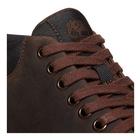 Image of Timberland Bradstreet Chukka Leather (Men's) - Dark Brown Full Grain