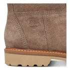 Image of Timberland Chamonix Valley WP Winter Boots (Women's) - Taupe (Medium) Grey Suede