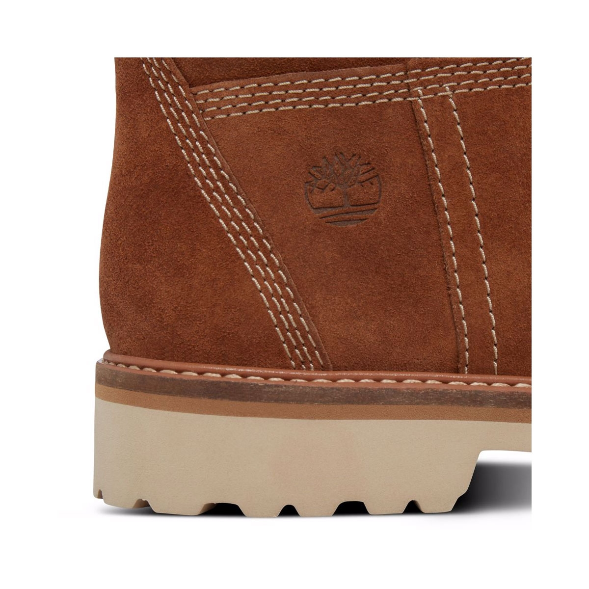 26053c167f64d ... Image of Timberland Chamonix Valley WP Winter Boots (Women's) - Dark  Rubber Suede ...