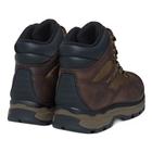 Image of Timberland Chocorua Trail 2 Mid GTX Walking Boots (Men's) - Dark Brown/Green