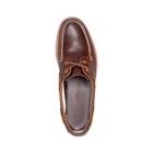Image of Timberland Classic 2 Eye Boat Shoe (Men's) - Medium Brown