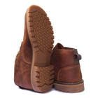 Image of Timberland Earthkeepers Larchmont WP Waterproof Chukka Boots (Men's) - Glazed Ginger