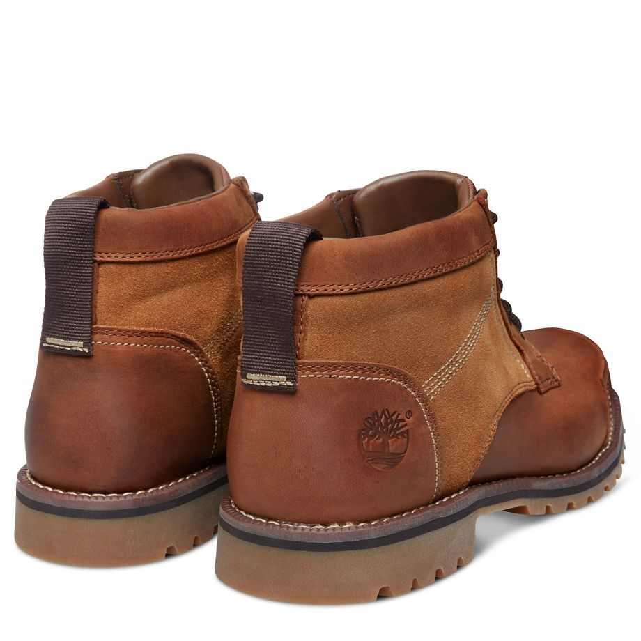 Jajaja Rechazar Repegar  Timberland Earthkeepers Larchmont Chukka Boots (Men's) - Oakwood FG and  Suede | Uttings.co.uk