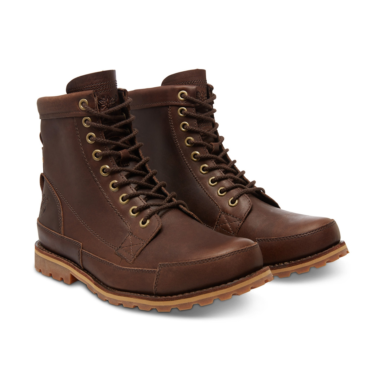 ... Image of Timberland Earthkeepers Original 6 Inch Mens Casual Boots  (Men s) - Mulchy Forty ... 7ab9d1d96