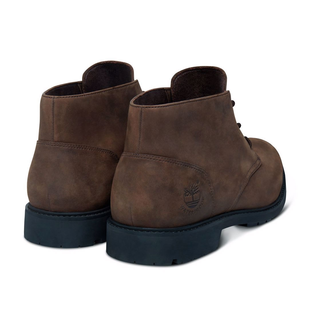 a4532971f4485 ... Image of Timberland Earthkeepers Stormbuck Chukka Boot (Men s) - Dark  Brown ...