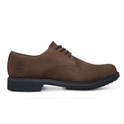Image of Timberland Earthkeepers Stormbuck Oxford Shoes (Men's) - Dark Brown