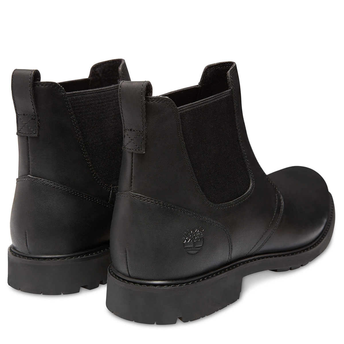 Mens Stormbuck Pull-on Chelsea Boots Timberland iDcng5DD