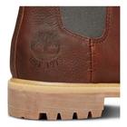 Image of Timberland Icon 6 Inch Premium Chelsea (Men's) - Medium Brown Full Grain