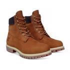 Image of Timberland Icon Classic 6 Inch Premium Original Boot (Men's) - Rust Nubuck