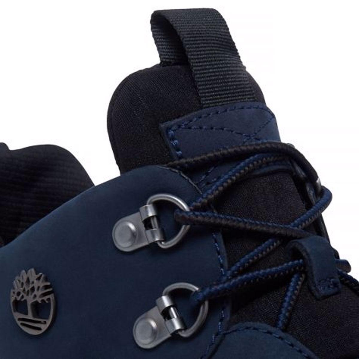 ... Image of Timberland Killington Hiker Chukka Casual Boots (Men s) - Navy  Nubuck ... 62d5d5e9d2c8