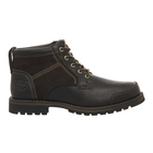 Image of Timberland Earthkeepers Larchmont Chukka Boots (Men's) - Gaucho Saddleback (Dark Brown) Full Grain