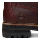 Image of Timberland London Square 6 Inch Boot (Women's) - Burgundy