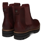 Image of Timberland London Square Chelsea Boot (Women's) - Burgundy