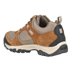 Image of Timberland Mt.Major Low Fabric/Leather GTX Walking Boot (Men's) - Dark Brown Suede