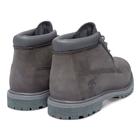 Image of Timberland Nellie Chukka Double WP Boots (Women's) - Grey Nubuck