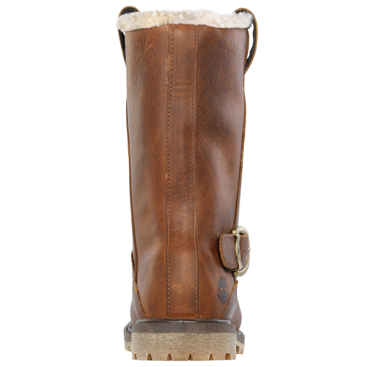 ... Image of Timberland Nellie Pull-On Waterproof Boots (Women s) - Tobacco  Forty Leather 53a20f808