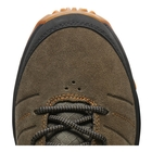 Image of Timberland Parker Ridge Low GTX Walking Shoes (Men's) - Dark Green Suede