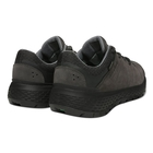 Image of Timberland Parker Ridge Low GTX Walking Shoes (Men's) - Dark Grey Suede