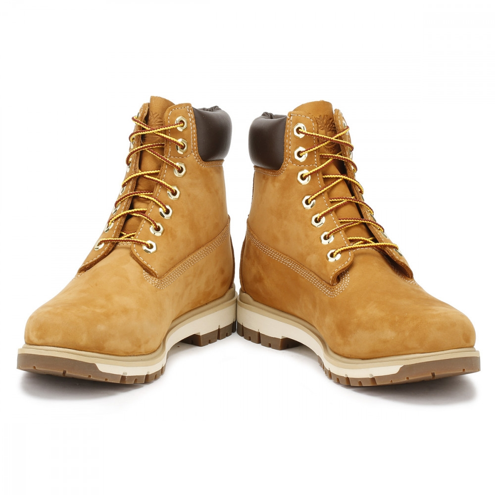 Timberland Radford 6 Inch WP Casual Boots (Men's) Wheat Nubuck