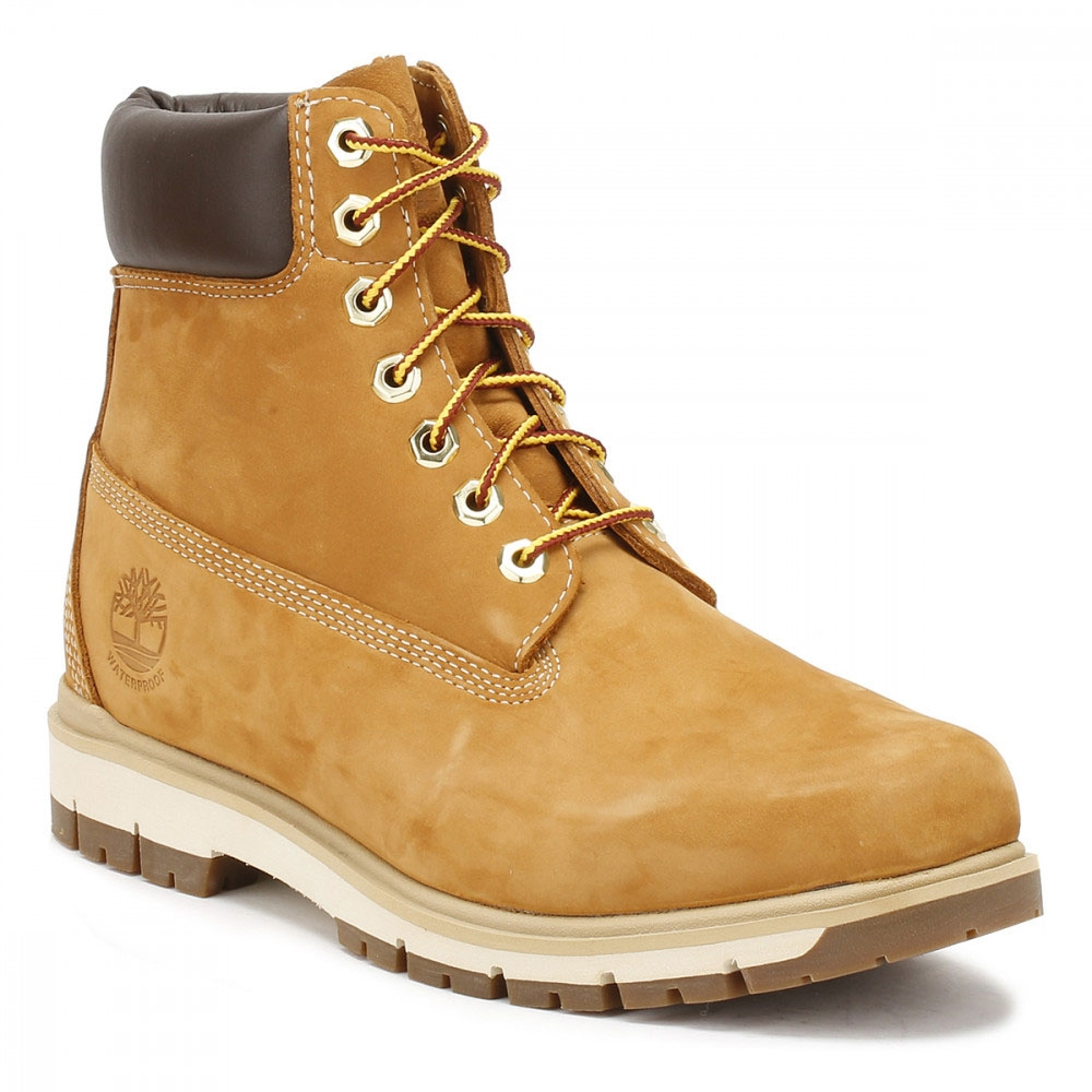 Timberland Radford 6 Inch Boots In Wheat 1PNlR
