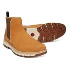 Image of Timberland Radford Plain Toe Chelsea (Men's) - Wheat Nubuck