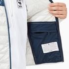 Image of Timberland Skye Peak Thermofibre Vest (CLS) (Men's) - Microchip/Dark Denim/Dark Sapphire