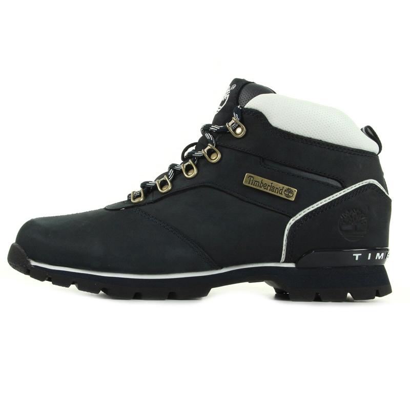 men's 2 Nubuck Splitrock Walking Uttings Boots Navy Timberland wvaq4ZA