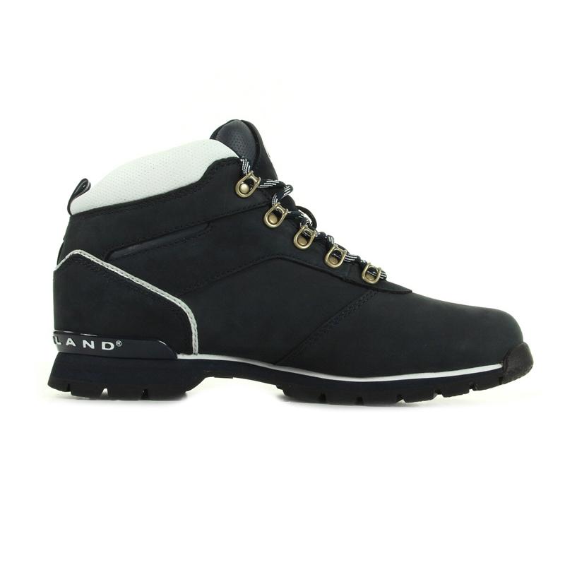 d07e9c827 ... Image of Timberland Splitrock 2 Walking Boots (Men s) - Navy Nubuck ...