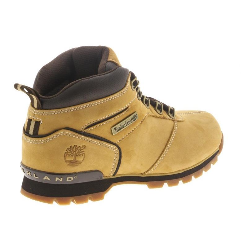 Timberland Splitrock 2 Walking Boots (Men's) Wheat Nubuck