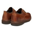 Image of Timberland Squall Canyon Plain Toe WP Oxford (Men's) - Medium  Brown Full Grain (Copper Roughcut)