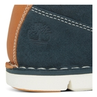 Image of Timberland Tidelands Oxford Shoes (Men's) - Midnight Navy Hammer
