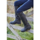 Image of Toggi Carlton Children's Riding Boots - Black