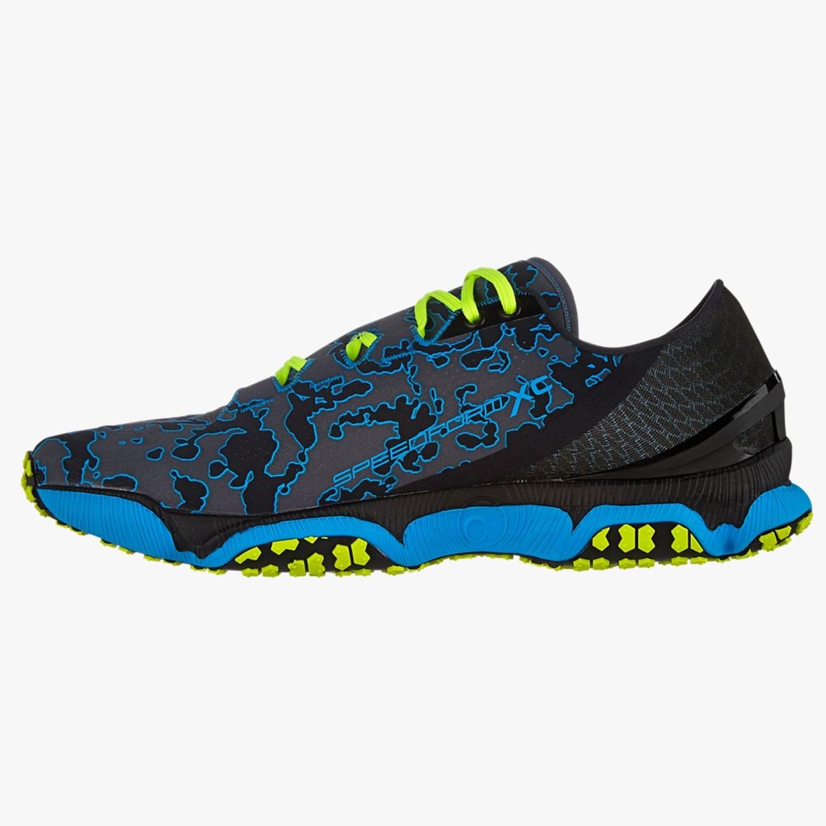 ... Image of Under Armour Speedform XC Trail Running Shoe (Men s) - Black  ... 37001acdd5fd