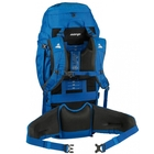 Image of Vango Contour 50+10S Backpack - Cobalt Blue