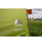Image of Vango F10 Helium UL 1 Tent - Alpine Green
