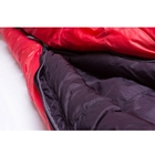 Image of Vango F10 Vulcan - 12° Sleeping Bag - Lava