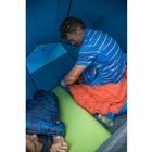 Image of Vango Nitestar 250 Sleeping Bag - Excalibur