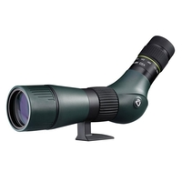 Vanguard VEO HD 60A Angled Spotting Scope with a 15-45x zoom